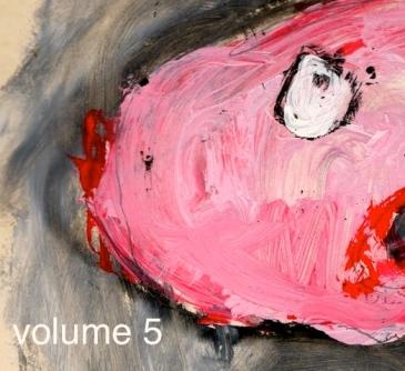 volume 5 feature image